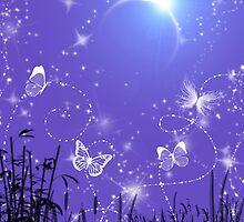 The Butterfly Keeper by Stephanie Rachel Seely