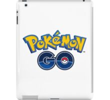 Pokeman Swag iPad Case/Skin