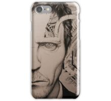 Intellect iPhone Case/Skin