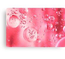 Redbubble Canvas Print