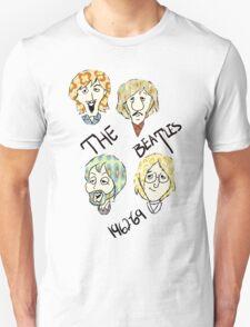 Phychadelic Unisex T-Shirt
