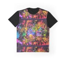 Electric Forest 2016 Graphic T-Shirt