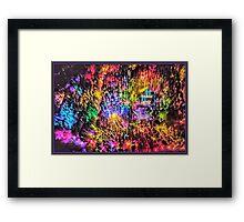Electric Forest 2016 Framed Print