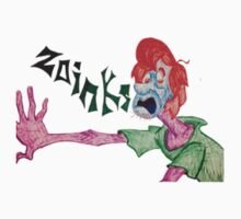 Zoinks  One Piece - Short Sleeve