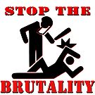 Stop Police Brutality! by 321Outright