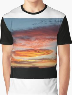 Sunset drive Graphic T-Shirt