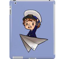 Mayday! iPad Case/Skin