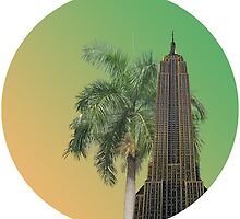 Empire State of High by palbun