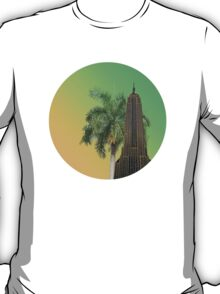Empire State of High T-Shirt