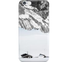 Nowhere iPhone Case/Skin