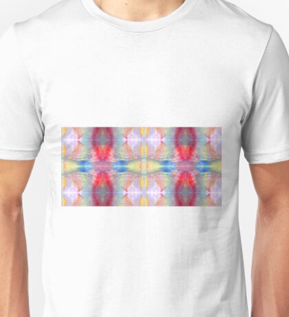 Mineral Tapestry 1x8 © Brad Michael Moore T-Shirt