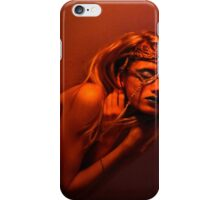 Express Yourself iPhone Case/Skin