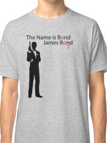 007 Classic T-Shirt