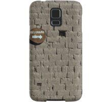 Belgrano Samsung Galaxy Case/Skin