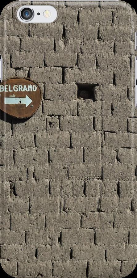Belgrano by photograham