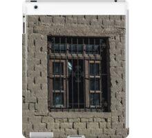 Belgrano iPad Case/Skin