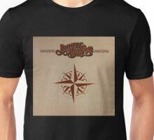 jimmy buffett changes in latitudes official album cover Unisex T-Shirt