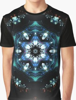 Fractaxe III Graphic T-Shirt