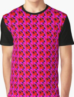 Red love Graphic T-Shirt
