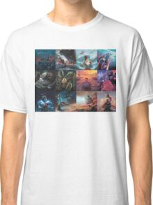 The Human Condition Classic T-Shirt