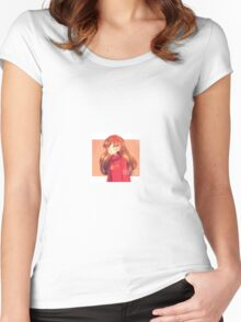 Mabel Pines - Gravity Falls Women's Fitted Scoop T-Shirt