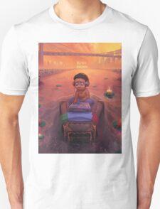 New York Soul (Pt II) Unisex T-Shirt