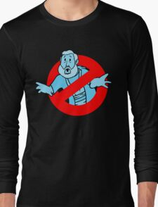 Force GhostBusters Long Sleeve T-Shirt