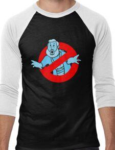 Force GhostBusters Men's Baseball ¾ T-Shirt