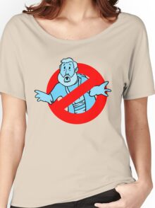 Force GhostBusters Women's Relaxed Fit T-Shirt