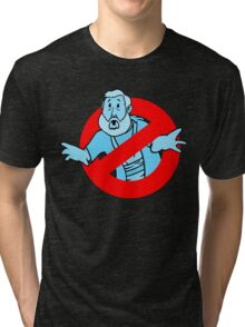 Force GhostBusters Tri-blend T-Shirt