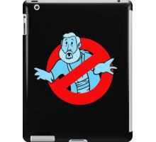 Force GhostBusters iPad Case/Skin