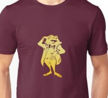 Mr Toad Unisex T-Shirt