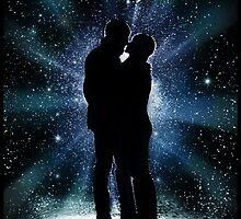 Under The Milky Way Tonight by Cliff Vestergaard