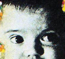 Pablo Honey by Radiohead Sticker