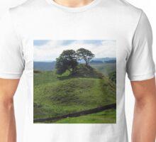 The Pennine Way, Northumberland Unisex T-Shirt
