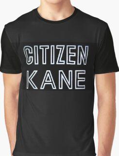 Citizen Kane – Clinton Kaine Graphic T-Shirt