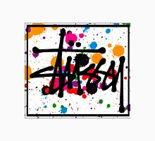 STUSSY - colors brush #MP Unisex T-Shirt