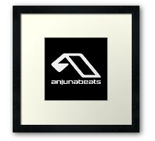 anjunabeats Framed Print