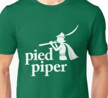 pied piper shirt Unisex T-Shirt