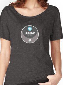 Lunar Mining & Lifting Corps Women's Relaxed Fit T-Shirt