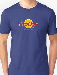 DevOps - Gives you wings Unisex T-Shirt