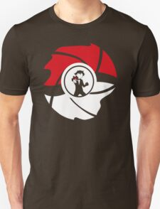 From Pallet Town With Love parody Unisex T-Shirt