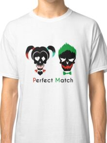 Das perfekte Paar Classic T-Shirt