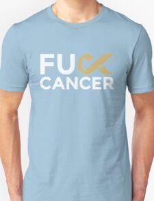 cancer shirt Unisex T-Shirt