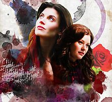 Red Beauty by kazykim13