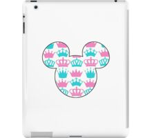 Princess Disney iPad Case/Skin