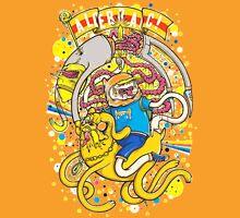 Adventure Time Zombie Unisex T-Shirt