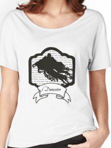 Dementor Women's Relaxed Fit T-Shirt