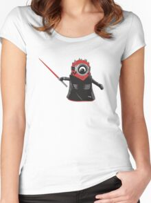 Minion Maul Women's Fitted Scoop T-Shirt