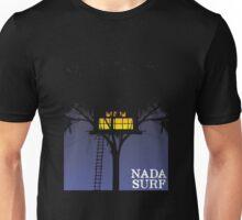 nada surf live concert posters  tshirt kluwer Unisex T-Shirt